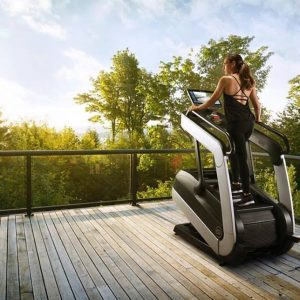 Intenza 550Ce Stair Climber