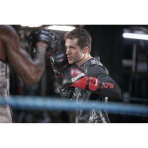 Reebok Combat Boxing Glove 10oz
