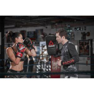 Reebok Combat Boxing Glove 16oz