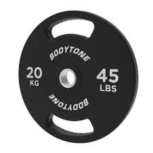 Olympic Plate 20kg Single