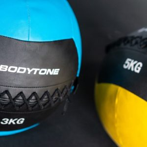Bodytone Wall Ball 9kg